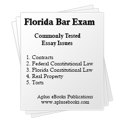 Essay Proposal Format Fl Bar Exam Commonly Tested Essay Issues Advanced English Essays also English Essay Com Fl Bar Exam Essays Commonly Tested Issues  Aplus Ebooks Publications English Creative Writing Essays